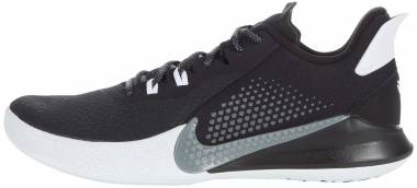 Nike Mamba Fury - Black White Smoke Grey (CK2087001)