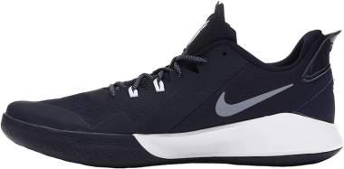 Nike Mamba Fury - Midnight Navy/Ashen Slate (CK6632400)