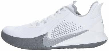 Nike Mamba Fury - White (CK2087100)