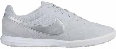 Nike Premier 2 Sala Indoor - Grey (AV3153002)