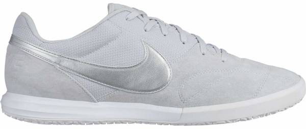 Nike Premier 2 Sala Indoor - Grey (AV3153002)