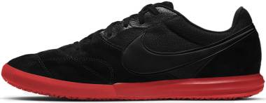 Nike Premier 2 Sala Indoor - Black (AV3153060)