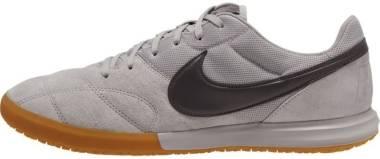 Nike Premier 2 Sala Indoor - Grå (AV3153009)