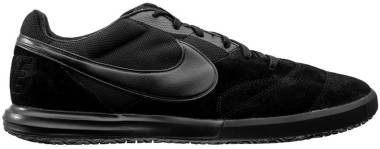 Nike Premier 2 Sala Indoor - Black (AV3153011)