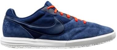 Nike Premier 2 Sala Indoor - Blå (AV3153461)