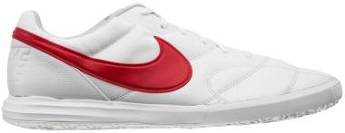 Nike Premier 2 Sala Indoor - White (AV3153160)