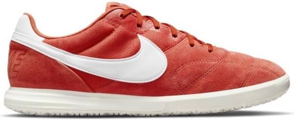 Nike Premier 2 Sala Indoor - Orange (AV3153800)