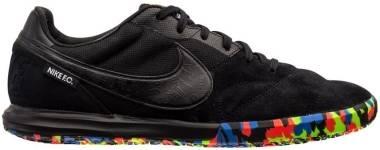 Nike Premier 2 Sala Indoor - schwarz (AV3153090)
