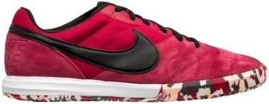 Nike Premier 2 Sala Indoor - Rot (AV3153608)