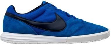 Nike Premier 2 Sala Indoor - Blue (AV3153440)