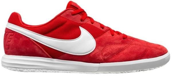 Nike Premier 2 Sala Indoor - Rot (AV3153611)