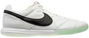 Nike Premier 2 Sala Indoor - White Black (AV3153101)