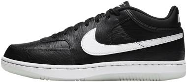 Nike Sky Force 3/4 - Black/White/Black (CT8448001)