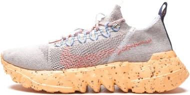 Nike Space Hippie 01 - Grey (DJ3056003)