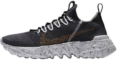 Nike Space Hippie 01 - Black (CZ6148002)