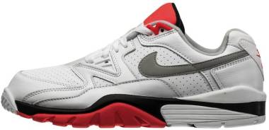Nike Air Cross Trainer 3 Low - White (CN0924101)