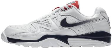 Nike Air Cross Trainer 3 Low - Blanc (CN0924100)