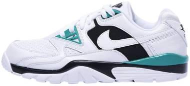 Nike Air Cross Trainer 3 Low - White/White-neptune Green-black (CJ8172101)