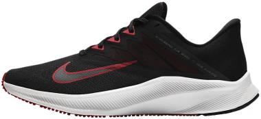Nike Quest 3 - Black / University Red / White (CD0230004)