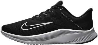 Nike Quest 3 - Black Dark Smoke Grey (CD0231001)