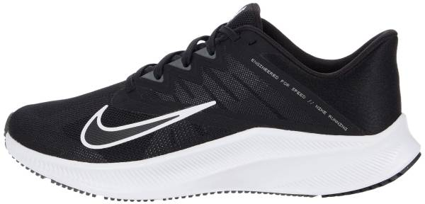 Nike Quest 3 - Black White Iron Grey (CD0230002)