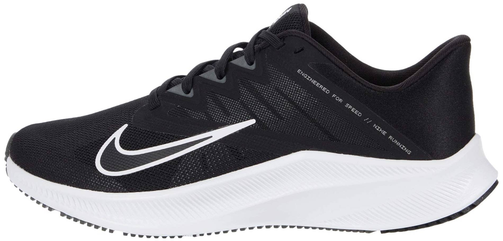 Only £54 + Review of Nike Quest 3