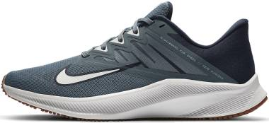 Nike Quest 3 - Ozone Blue Photon Dust Obsidian (CD0230008)