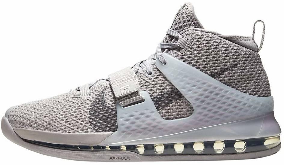 Nike Air Force Max 2 - Deals ($150), Facts, Reviews (2021) | RunRepeat