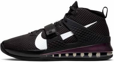 Nike Air Force Max 2 - Black/White-black (AV6243002)