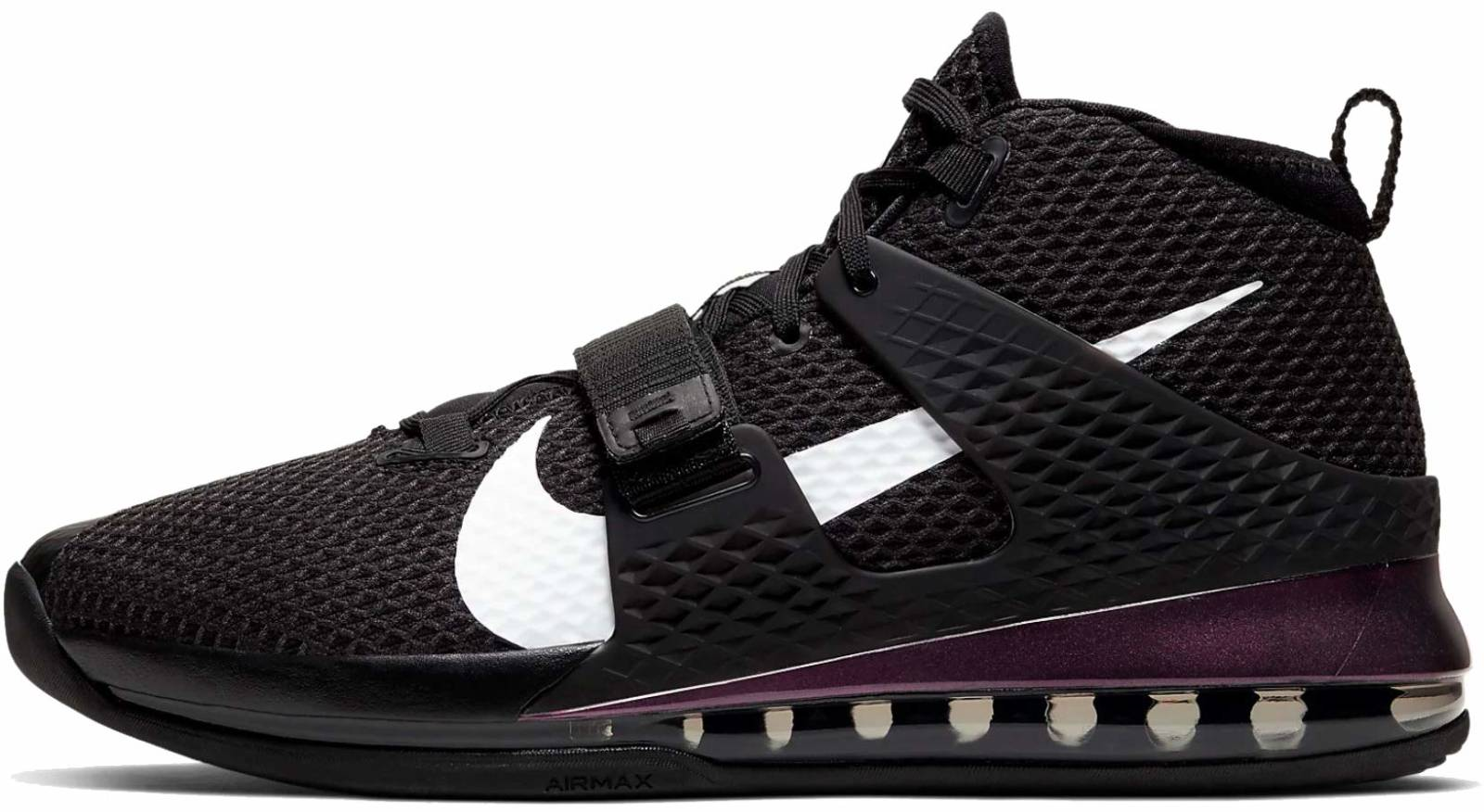 Reasons to/NOT to Buy Nike Air Force Max 2 (Aug 2021) | RunRepeat