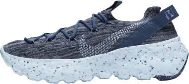 Nike Space Hippie 04 - Blue (CZ6398400)