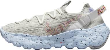 Nike Space Hippie 04 - White (CZ6398102)