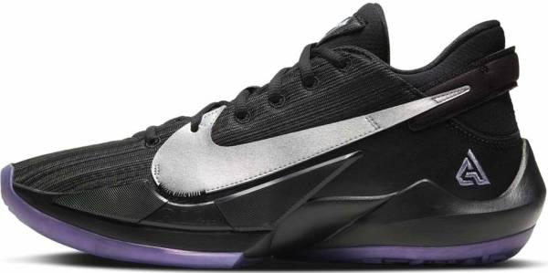 Nike Zoom Freak 2 - Black/Metallic Silver (CK5424005)