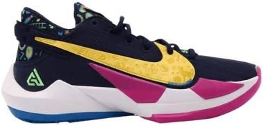 Nike Zoom Freak 2 - Blue (DB4689400)