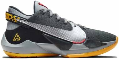 Nike Zoom Freak 2 - Black/Metallic Silver (CK5424006)