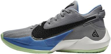 Nike Zoom Freak 2 - Grey (CK5424004)