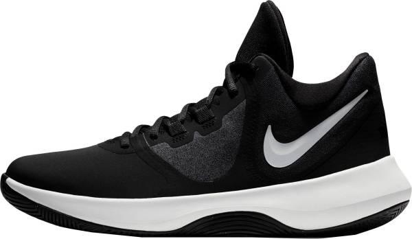 Nike Air Precision 2 NBK - Black/White (AQ3521001)