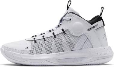 Jordan Jumpman 2020 - White (BQ3449102)