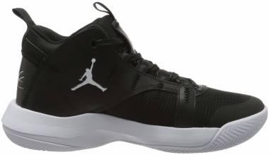 Jordan Jumpman 2020 - Multicolore Black White Electric Green 001 (BQ3449001)