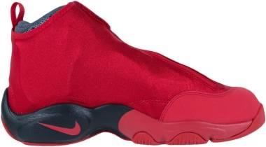 Nike Air Zoom Flight The Glove - Black/Crimson-midnight Navy (616772600)