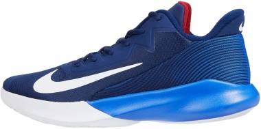 Nike Precision 4 - Blue (CK1069400)