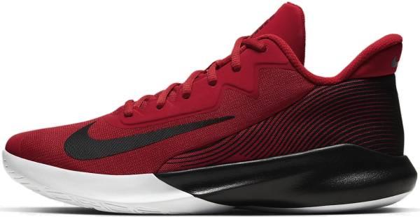 Nike Precision 4 - Rosso Nero (CK1069600)