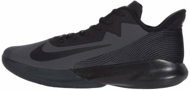 Nike Precision 4 - Dark Smoke Grey/Black (CK1070001)