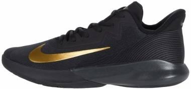 Nike Precision 4 - Black (CK1069002)