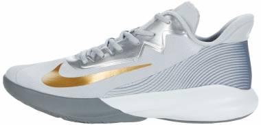 Nike Precision 4 - Gray (CK1069007)
