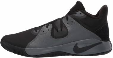 Nike Fly.by Mid - Black/Iron Grey (CD0190001)
