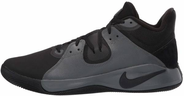 Nike Fly.by Mid - Black (CD0190001)