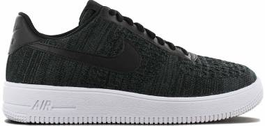 Nike Air Force 1 Flyknit 2.0 - Black (CI0051001)