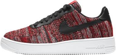Nike Air Force 1 Flyknit 2.0 - Red (CI0051600)