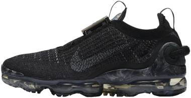 Nike Air VaporMax 2020 FK - Black (CJ6740002)